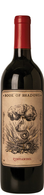 Book of Shadows Zinfandel 2018