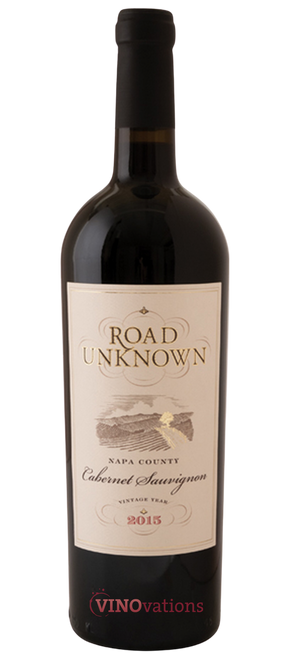 Road Unknown Cabernet Sauvignon 2015