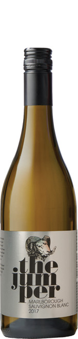 The Jumper Sauvignon Blanc 2017