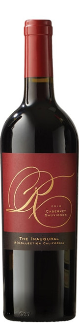 The Inaugural R Collection by Raymond Vineyards Cabernet Sauvignon 2018