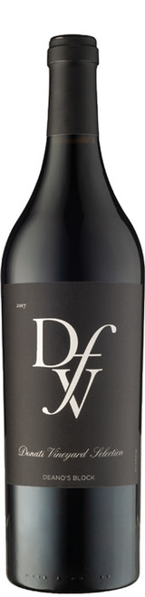 Donati Vineyard Selection Deano's Block Cabernet Sauvignon 2017