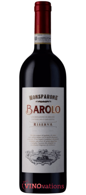 Monsparone Barolo 2009