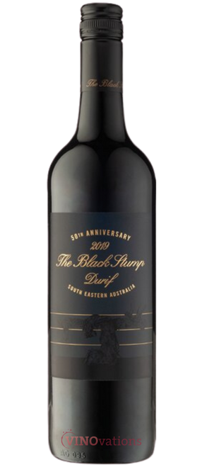 The Black Stump Durif 50th Anniversary 2019