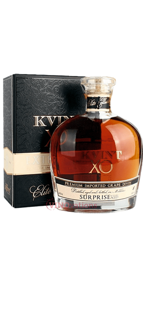 Kvint XO 10 Year Old Surprise 750ml