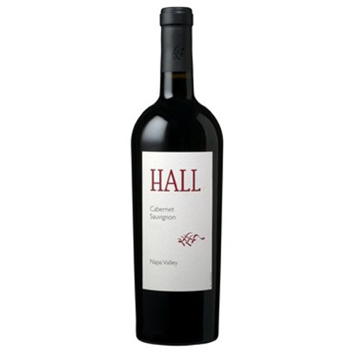 Hall Napa Valley Cabernet Sauvignon 2011