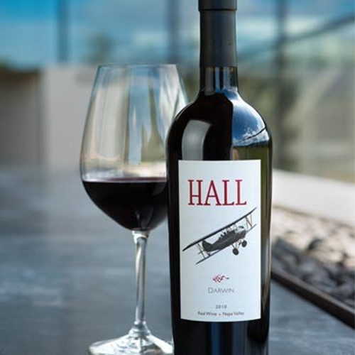 "Hall ""Darwin"" Red Wine 2011"
