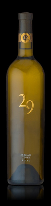 Vineyard 29 Estate Sauvignon Blanc 2010
