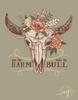 Anna Grace   Take No Bull LS