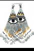 Karli Buxton   Confetti Earrings with Eye