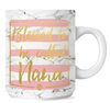 Simply Southern | Blessed to be called Nana Coffee Mug