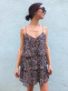 Show Me Your Mumu | Suarez Dress | Cheetah
