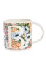 Anthropologie | Dawn Monogram Mug