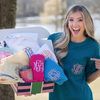 Monthly Monogram Boxes | Best Gifts Ever! 19.99 - 65.99