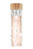 Pinky Up | Star Glass Travel Infuser Mug