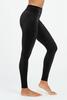 Spanx   Velvet Leggings   Black