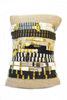 Betsy Pittard   Pixie Bracelet   Black & Neutral