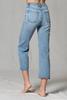 cut edge bottom straight wide pants available in Macon GA & Marietta GA