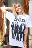 All You Need Is Love | Beatles Tee White
