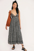 Free People Midi Dress available in Macon GA & Marietta GA