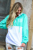 (S-M) Monogrammed Track Jackets | 2 Colors