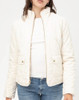 (S-L) Quilted Sherpa Vests and Jackets | 3 Colors