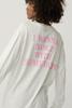 Whitney Houston Dance With Somebody Long Sleeve available in Macon GA & Marietta GA
