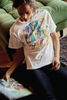 Rolling Stones Urban Jungle Boyfriend Tee available in Macon GA & Marietta GA