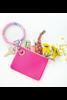 O-Venture | Mini Silicone Pouch | Tickled pink