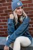 Carhartt ® Watch Hat Beanie in Heather Gray