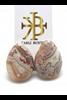 Karli Buxton Agate Stone Clavo Studs