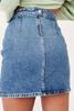 Free People   Midnight Magic Skirt   Marble Blue