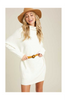 Sweater Dress available in Macon, Georgia