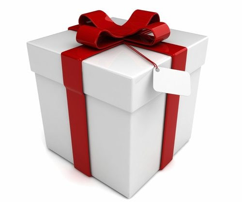 $40 Surprise Lovers Goodie Bag FREE WITH CYBER MONDAY MONOGRAM BOX!!!