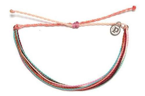 Pura Vida Bracelet | Pastel/Dark Mix | Grab Bag