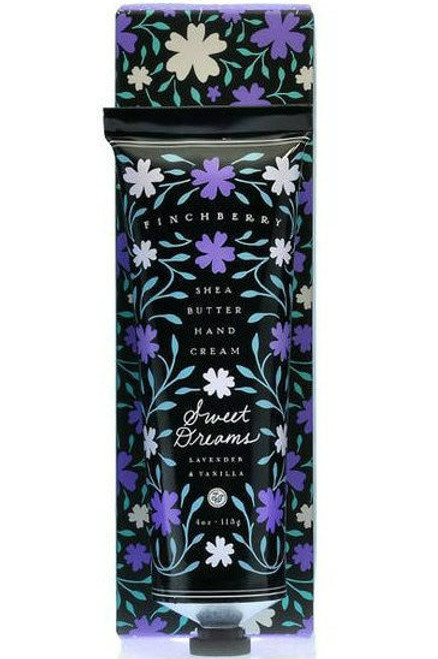 Finchberry Hand Cream | Sweet Dreams