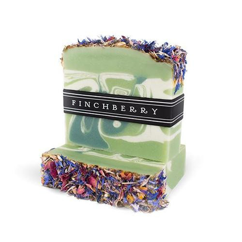 Finchberry Mint Condition | Hand Crafted Vegan Soap