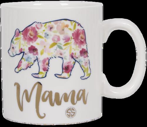 Simply Southern | Mama Bear Coffee Mug