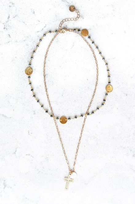 Shira Melody | The Lola Necklace