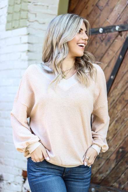 All for Joy | Thermal Top