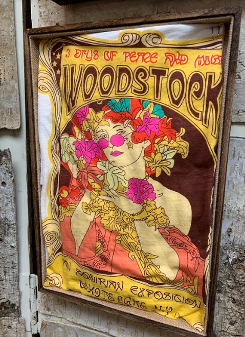 Woodstock by Gypsy Junkies