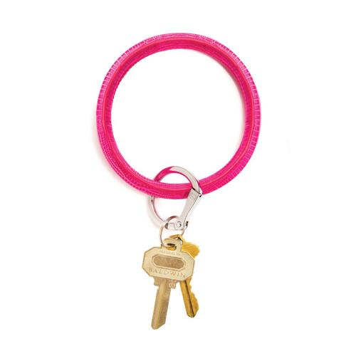 O-Venture   Luxe   Tickled Pink Lizard