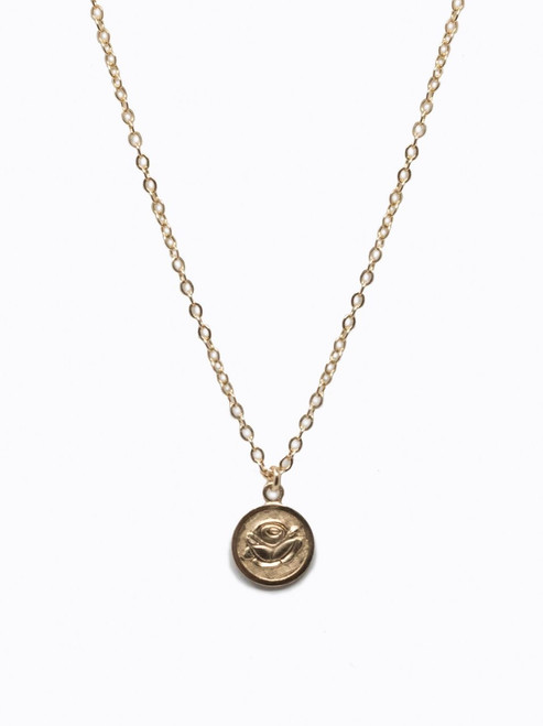 ABLE | Rose Necklace