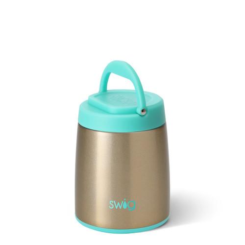 Swig 14 oz Hot Pot   Champagne