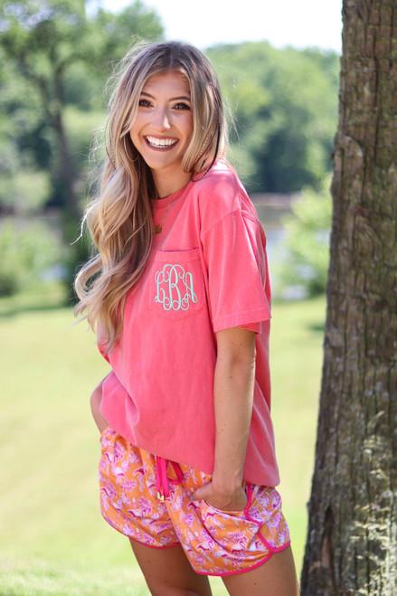 Ginny Marie's Shorts | Summer Favs