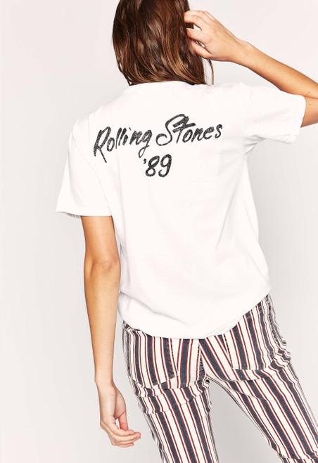Daydreamer   Rolling Stones 89' Weekend Tee