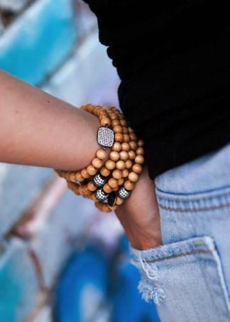 Betsy Pittard | Cruz Bracelets