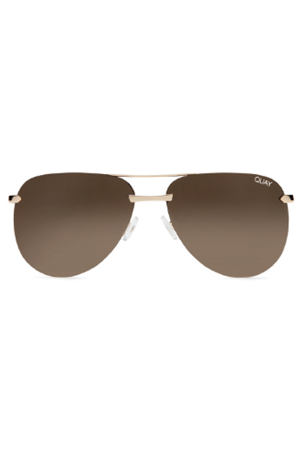Quay Sunglasses | The Playa