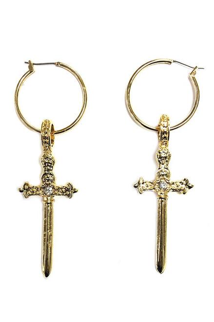 Kristalize | Silas Earrings