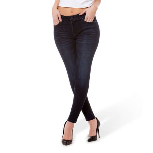 Lola | Midnight Blue Alexa Jeans