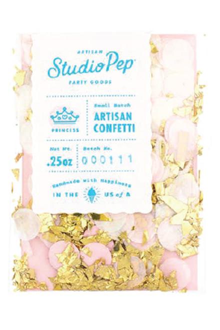 Princess Artisan Confetti Mini Pack